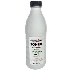 Тонер TOMOEGAWA 500г (TG-KMUT2-05)