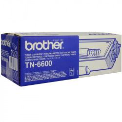 Картридж Brother TN-6600 Black (TN6600)