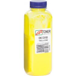 Тонер АНК 160г Yellow (Жовтий) 1501630