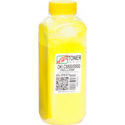 Тонер АНК 250г Yellow (Жовтий) 1501714