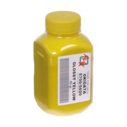 Тонер АНК 85г Yellow (Жовтий) (1501910)