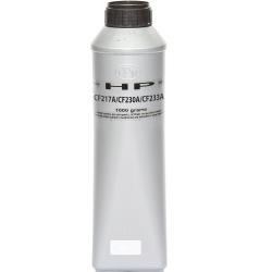Тонер IPM HP M102A 1000г Black (TDH129-1) original bottle TSH126RH