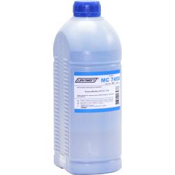 Тонер IPM MC7450 350г Cyan (Синий) ( (TB115C-1)