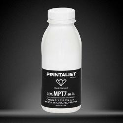 Тонер PRINTALIST MPT7 80г (MPT7-80-PL)