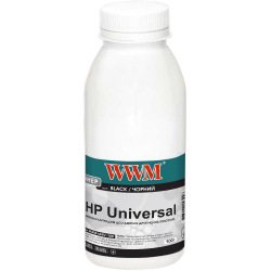Тонер WWM 100г универсальный (WWM-UNIV-100)