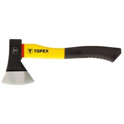 Сокира Topex 600 г, рукоятка зi скловолокна (05A200)