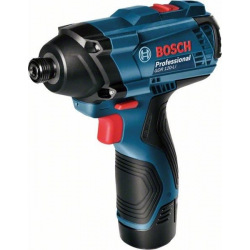 Ударный Гайковерт Bosch GDR 120-LI, , solo (без АКБ и ЗП) (0.601.9F0.000)