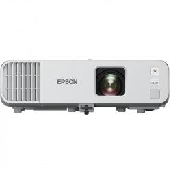 Проектор Epson EB-L250F (3LCD, Full HD e., 4500 lm, LASER) (V11HA17040)