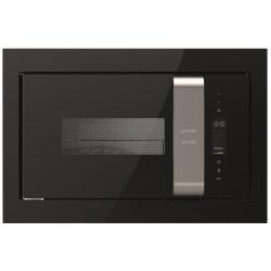 Микроволновая печь Gorenje встраиваемая BM235ORAB/23 л/900 Вт. /гриль-1200 Вт./электронное упр-ние/дисплей/черн (BM235ORAB)