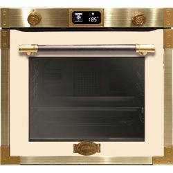 Духовой шкаф Kaiser встраиваемый электрический EH6426ElfAD - Шx60см./70л/11 реж/пиролиз/ретро/бежевый (EH6426ELFAD)