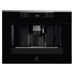 Встраиваемая кофемашина Electrolux KBC65X (KBC65X)