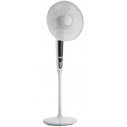 Вентилятор Gorenje AIR 360 L,напольный,LED-дисплей, пульт,вертик-горизонт.вращение,режима,3 скорости (AIR360L)