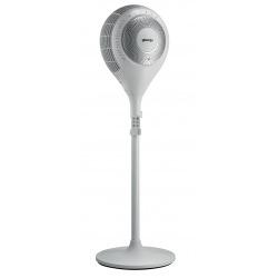 Вентилятор Gorenje SMARTAIR 360 L, напольный, LED,пульт,верт.-гориз.вращ.,3 скор.,датчик присутствия (SMARTAIR360L)
