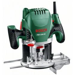 Вертикально-фрезерна машина Bosch POF 1200 AE (0.603.26A.100)