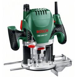 Вертикально-фрезерна машина Bosch POF 1400 ACE (0.603.26C.820)