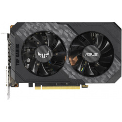 Видеокарта ASUS GeForce GTX1650 4GB DDR5 TUF GAMING (TUF-GTX1650-4G-GAMING)