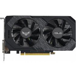 Видеокарта ASUS GeForce GTX1650 4GB DDR6 TUF (TUF-GTX1650-4GD6-GAMING)