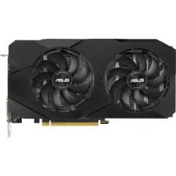 Видеокарта ASUS GeForce GTX1660 SUPER 6GB GDDR6 DUAL EVO (DUAL-GTX1660S-6G-EVO)
