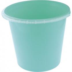 Відро пластмасове кругле 10 л   Elfe (MIRI92966)