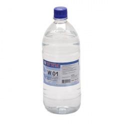 Знесолена Вода WWM для промивання картриджів і друкувальних голівок 1000г (W01-4)
