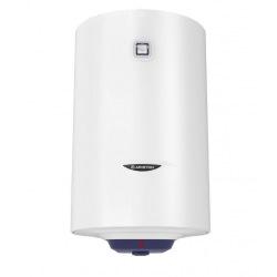 Водонагреватель электрический Ariston BLU1 R 50 V, 50 л, круглый, мех. упр-ние, Италия (3201833)