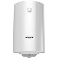 Водонагреватель электрический Ariston PRO1 R 80 VTS 1,8K 80 л, косвенный нагрев, мех. упр-ние, слева, Италия (3201815)