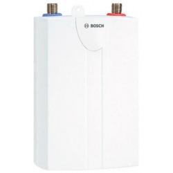 Водонагрівач Bosch проточний Tronic 1000 5 T, 4,6 кВт, 2,5 л/хв, під мийкою (7736504717)