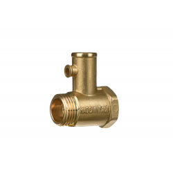 Водонагреватель электрический Ardesto EWH-15UMWMI под мойкой 15 л, 1200 Вт (15U/3) (3100842)