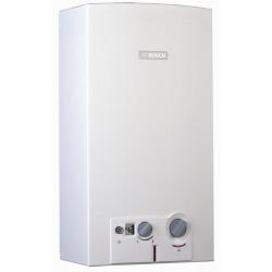 Газова колонка Bosch WRD 13-2 G, 13 л/хв., 22,6 кВт, дисплей, рег. потужн., розжиг від батарейок (7702331717)