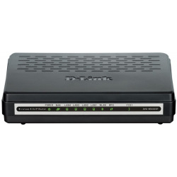 VoIP-Шлюз D-Link DVG-N5402SP/1S 1xFXS, 802.11n, 4xFE LAN, 1xFE WAN (DVG-N5402SP/1S)