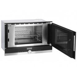 Микроволновая печь Siemens встраиваемая BE634RGS1 - 21л./900Ватт/TFT дисплей/нерж. сталь (BE634RGS1)