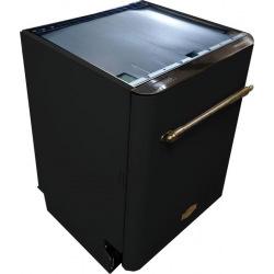 Посудомоечная машина Kaiser встраиваемая S60U87XLEm - ШX60см./14 компл/6 прогр/антрацит (классика) (S60U87XLEm)