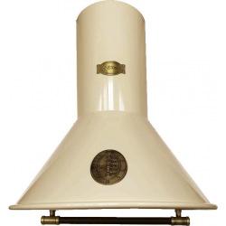 Витяжка Kaiser купольна A6423ElfBEEco - Шx60см./910м3/3 швидкості/ретро/бежевий (A6423ELFBEECO)