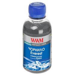 Чернила WWM EVEREST Light Black для Epson 100г (EP02/LBP-2) пигментные