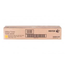 Картридж Xerox Yellow х 2шт (006R01450)