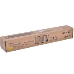 Картридж Xerox Yellow (006R01518)