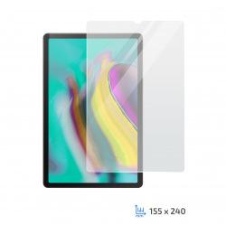 Защитное стекло 2E Samsung Galaxy Tab S5e (SM-T725), 2.5D, Clear (2E-G-TABS5E-LT25D-CL)