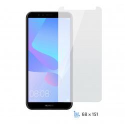 Защитное стекло 2E Huawei Y7 Prime 2018/Blackview A60/A60 Pro 2.5D clear (2E-TGHW-Y7P18-25D)