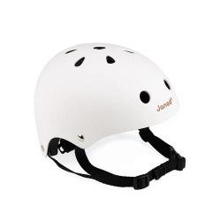 Защитный шлем Janod белый, размер S  (J03277)