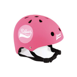 Защитный шлем Janod розовый, размер S  (J03272)