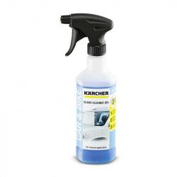 Средство Karcher для чистки стекла, 3-в-1, 500 мл (6.295-762.0)