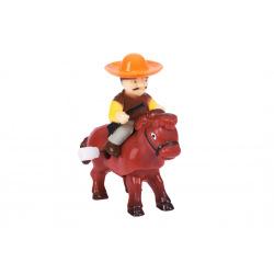 Заводна іграшка goki Мексиканець  (13094G-1)