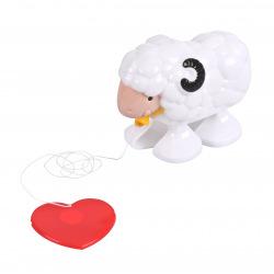 Заводна іграшка goki Овечка 3171G-1 (13171G-1)