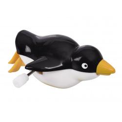 Заводна іграшка goki Пінгвін  (13100G-4)