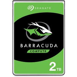 "Жорсткий диск Seagate 3.5"" SATA 3.0 2TB 7200 256MB BarraСuda (ST2000DM008)"
