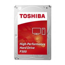"Жесткий диск Toshiba 3.5"" SATA 3.0 2TB 7200 64MB P300 (HDWD120UZSVA)"