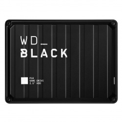 "Жорсткий диск WD 2.5"" USB 3.1 4TB WD_BLACK P10 Game Drive (WDBA3A0040BBK-WESN)"