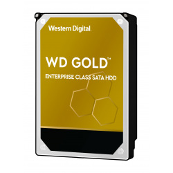 """Жорсткий диск WD 3.5"""" SATA 3.0 10TB 7200 256MB Gold (WD102KRYZ)"""