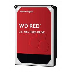 "Жорсткий диск WD 3.5"" SATA 3.0 2TB 5400 256MB Red NAS (WD20EFAX)"