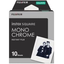 Фотобумага Fujifilm INSTAX SQUARE MONOCHROME (86х72мм 10шт) (16671332)